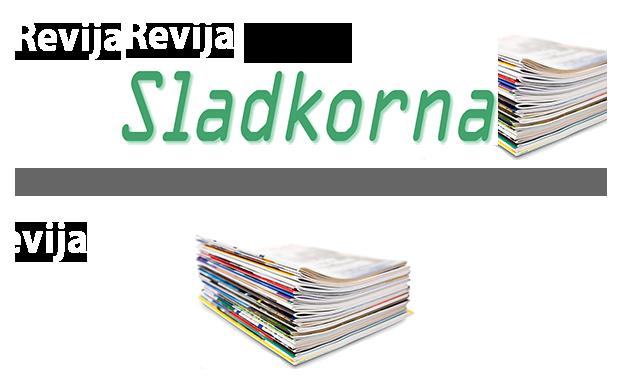 Vse revije Sladkorna - Arhiv